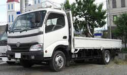 2006 Toyota Dyna