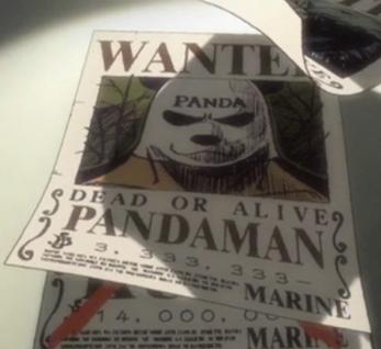 Guia de personajes de la opd - Página 2 Pandaman_wanted