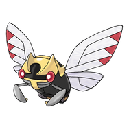 291Ninjask