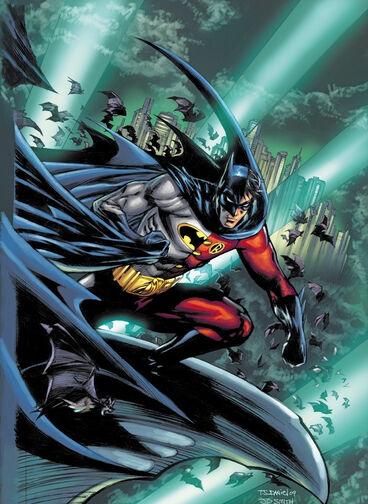 BATMAN BATMAN BATMAN! 368px-Batman_Tim_Drake_0001