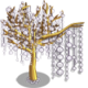 Royal Crystal Tree-icon