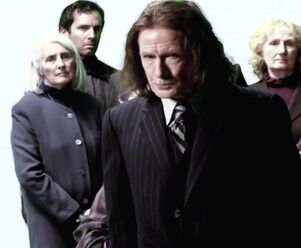 Scrimgeour and advisors