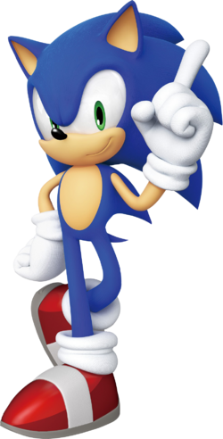 Sonic Sonic And Mario Wiki