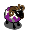 Ram (Purple Camo)-icon
