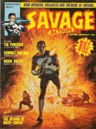 Savage Action Vol 1 1