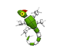 S4 Newtron Sprite