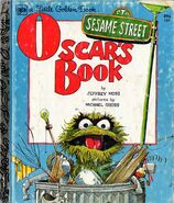 Oscar&#39;s Book