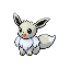 Eevee shiny FRLG game
