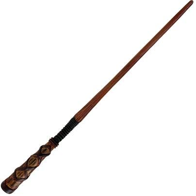George Weasley&#39;s wand