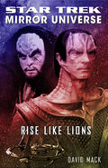 Rise Like Lions solicitation cover May 2011