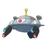 462Magnezone