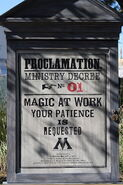 WWOHP Coming Soon Billboards