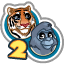 Jungle Friends!-icon