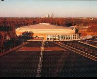 Charlotte Coliseum