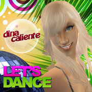 Dina - let's dance