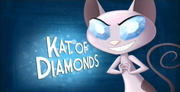 49-2 - Kat Of Diamonds