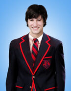 Nick (Warbler)