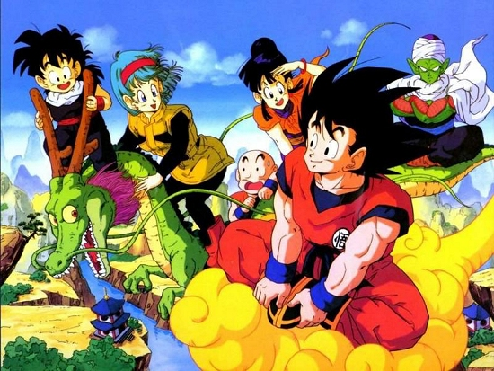 Dragon Ball Z - Dragon Ball Wikidragonball z