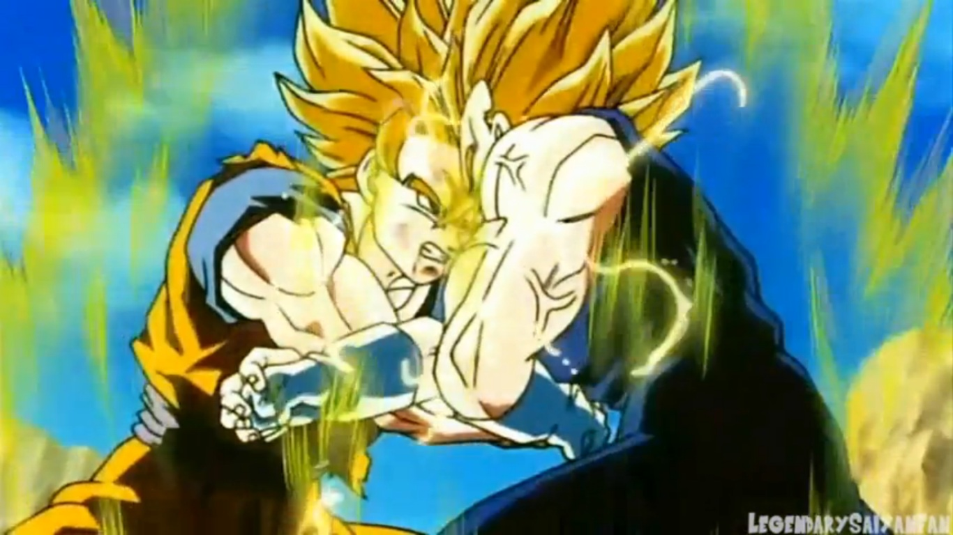 Battle Of The Gods Proves Ssj2 Doesnt Need Sparks Dragon Ball