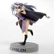 Tailto Figurine