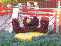 SesamePlaceTopiaries (11)