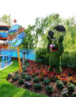 SesamePlaceTopiaries (16)