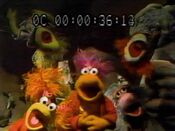 Fraggle Rock Unaired Opening