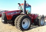 Case IH Steiger 385 HD 4WD-2010