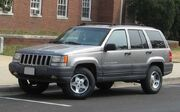 96-98 Jeep Grand Cherokee