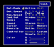 FFV Config SNES