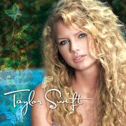 Album-taylor-swift
