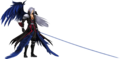 Kh2-sephiroth2