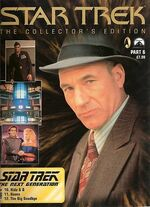 The Collectors Edition issue 6 cover