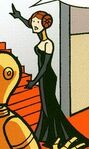 Padme blackdress full