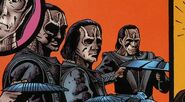 Cardassian henchmen