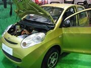 Chery m1 ev