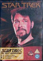 The Collectors Edition issue 16 DVD cover