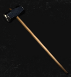 Mini-Tramas Personales 250px-Sledgehammer