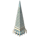 Pyramid Skyrise-icon