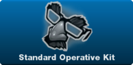 BRINK Standard Operative Kit icon
