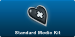 Standard Medic Kit
