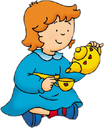 Rosie Caillou Wiki