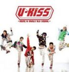 U-Kiss - Bring Iet Back 2 Old School