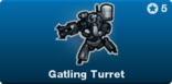 Gatling Turret