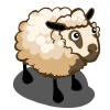 Welsh Mountain Sheep-icon