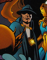 Phantom Stranger The Nail