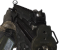 MP5K single player MW2