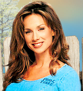 Image heidi home improvement wiki for Home improvement tv wiki