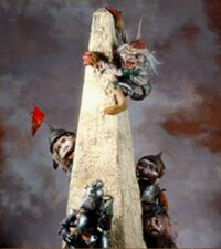 Goblin tower