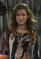 Nathalia on true jackson VP 9